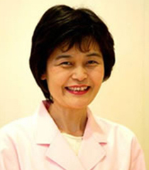 上條浩子(かみじょうひろこ):産婦人科医師副院長