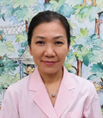 今井美香(いまいみか):健康運動指導士(非常勤)