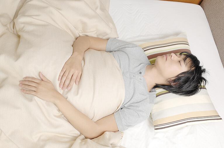 夜尿症の治療について